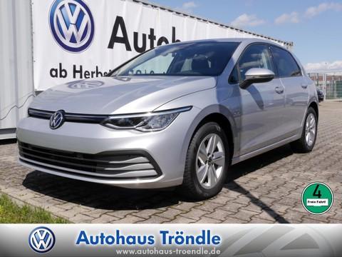 Volkswagen Golf 1.5 TSI VIII Life - Sonderfinanzierung