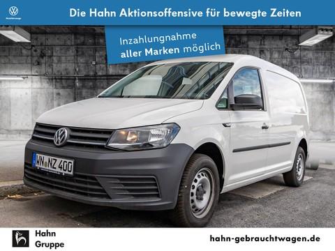 Volkswagen Caddy Maxi Kastenwagen