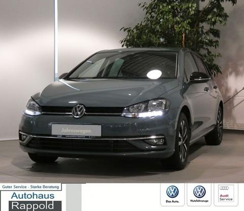 Volkswagen Golf 1.0 IQ DRIVE CL BT085 TSIM6F