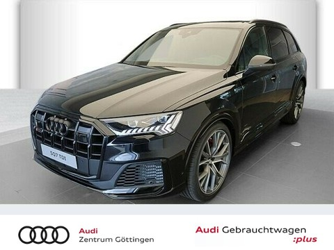 Audi SQ7 TDI Glasd