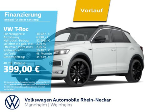 Volkswagen T-Roc 1.5 TSI Sport OPF