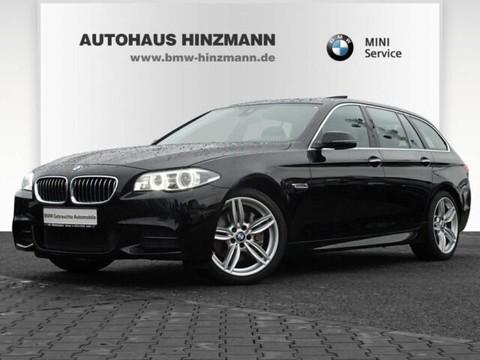 BMW 535 d xDrive Sport M Sport
