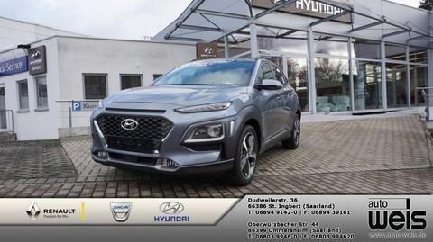 Hyundai Kona 1.6 T-GDI Style