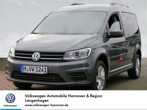 Volkswagen Caddy 2.0 TDI Kombi Family
