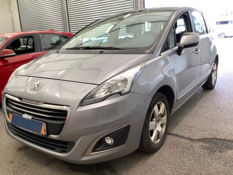 Peugeot 5008 2.0 Blue-HDi Active