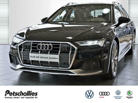 Audi A6 Allroad quattro 45 TDI 8-stuf