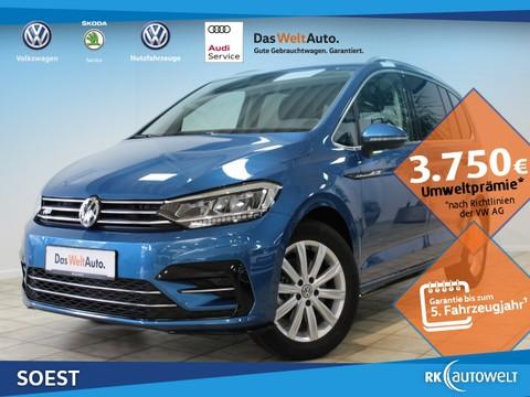 Volkswagen Touran 1.4 TSI Highline R-LINE