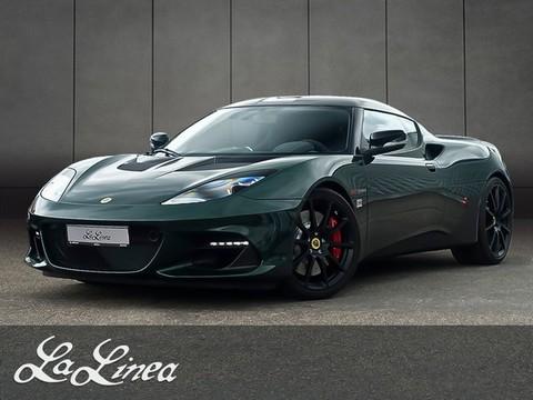 Lotus Evora GT 410 GT 410 Sport Automatik