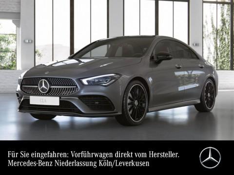Mercedes-Benz CLA 200 AMG Night