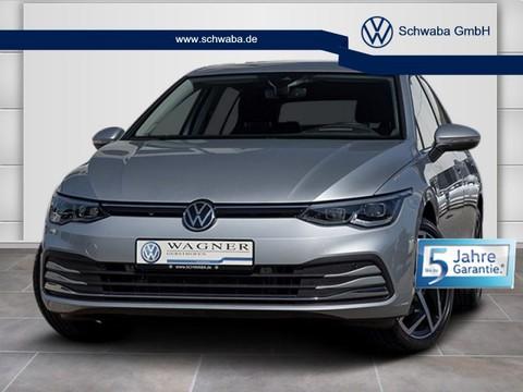 Volkswagen Golf 1.5 TSI VIII Style SIDE-A 18ZOLL