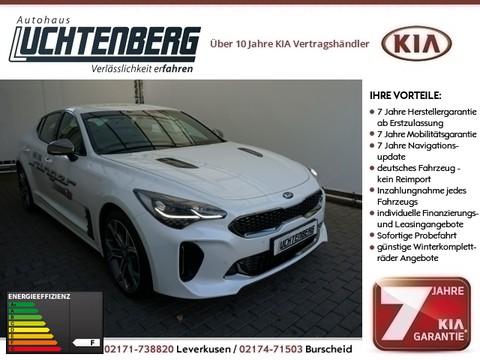 Kia Stinger 3.3 GT T Licht 6d