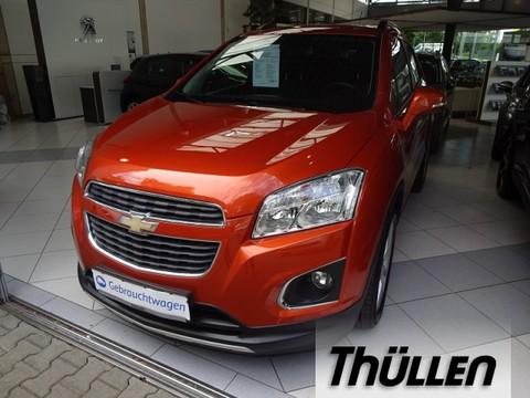 Chevrolet Trax 1.7