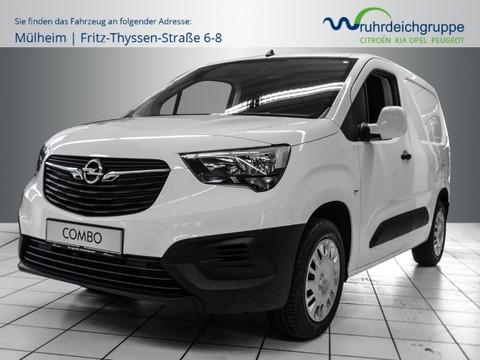 Opel Combo 1.5 Cargo E Edition L1 D EU6d-T