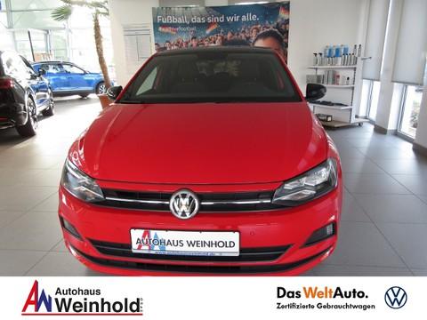 Volkswagen Polo 1.0 l Comfortline