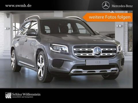 Mercedes-Benz GLB 200 undefined