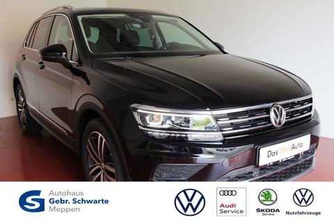 Volkswagen Tiguan 2.0 TDI Highline Active