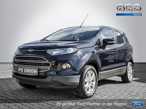 Ford EcoSport Trend 125PS