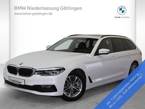 BMW 520 d Sport Line
