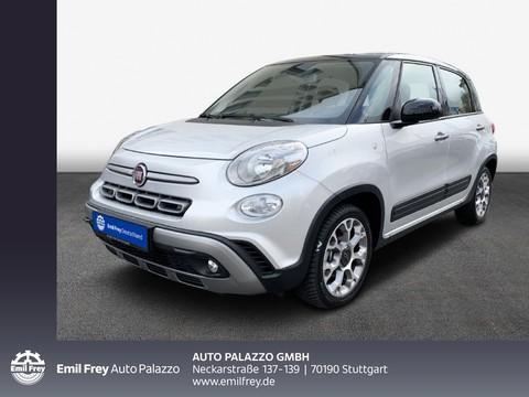 Fiat 500L 1.4 16V Cross 95PS