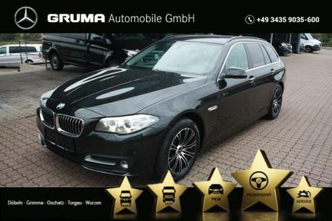 BMW 525 d xDrive