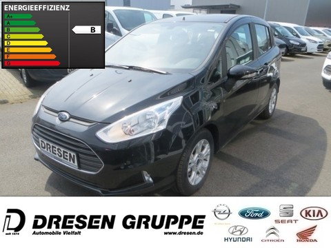 Ford B-Max 1.0 Cool&Connect