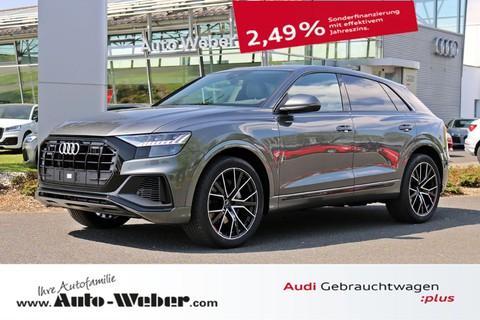 Audi Q8 50TDI 3xSLINE