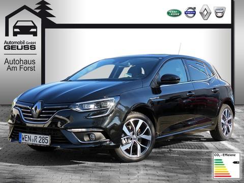 Renault Megane 1.9 ENERGY dCi 130 EFF