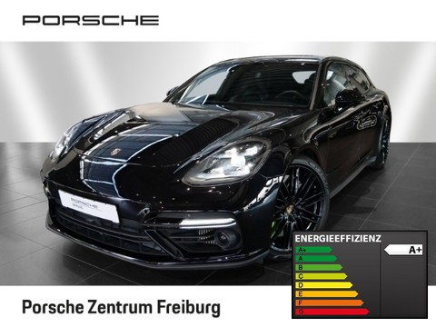 Porsche Panamera Turbo S E-Hybrid Sport Turismo 21-Zoll