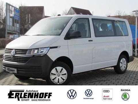 Volkswagen T6 Kombi 2.0 l TDI T6 1 Kombi 9 EU6d ISC-FCM Getriebe Ra