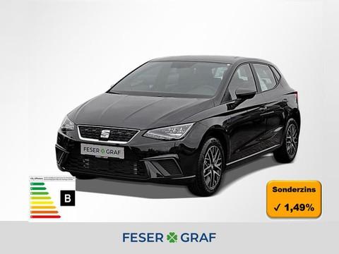 Seat Ibiza 1.0 TSI Beats 16