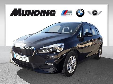BMW 218 Active Tourer d xDrive Advantage |