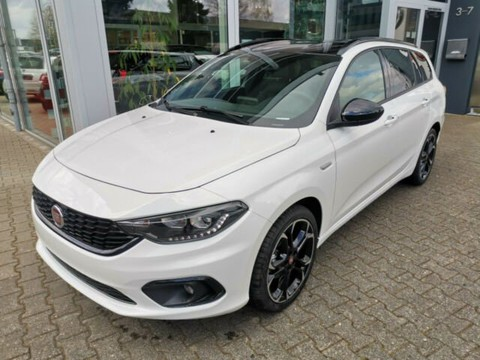 Fiat Tipo Kombi S-Design More