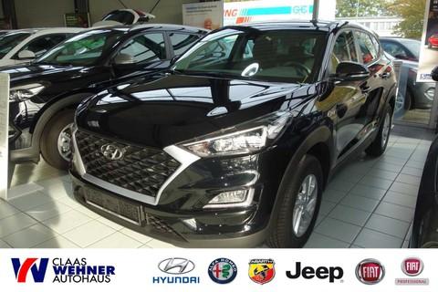 Hyundai Tucson 1.6 Select