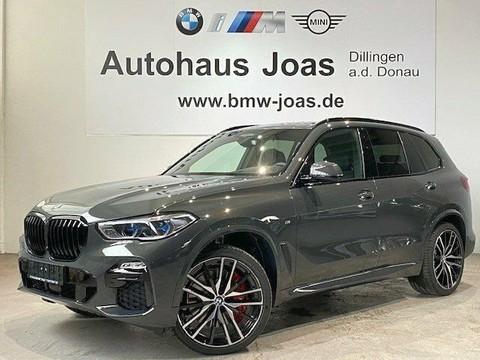 BMW X5 xDrive40düftung Harman &