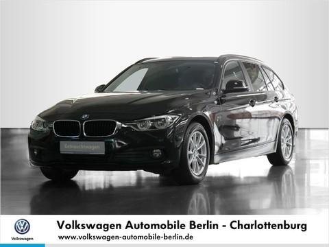 BMW 318 dA Advantage