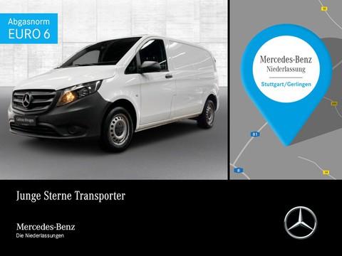 Mercedes-Benz Vito 114 Kasten Kompakt Automatik