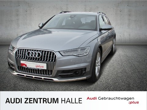 Audi A6 Allroad 3.0 TDI quattro NA