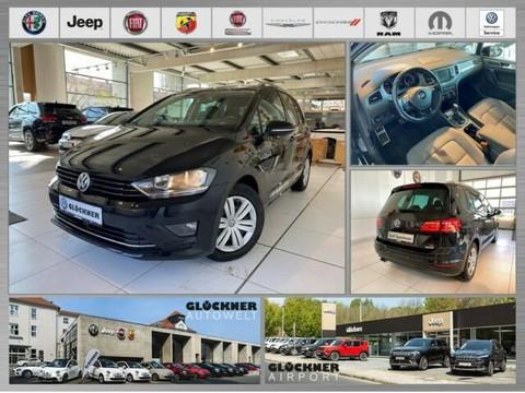 Volkswagen Golf Sportsvan 1.4 l TSI Allstar