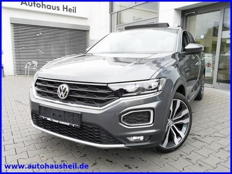Volkswagen T-Roc Sport 140KW Active NP44247