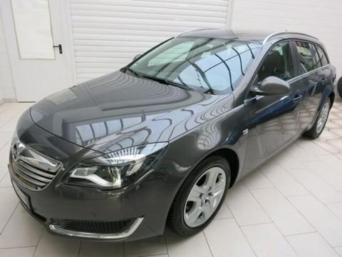 Opel Insignia 2.0 ST Bsn Edition