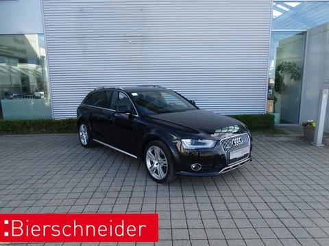 Audi A4 Allroad 3.0 TDI qu 19 ASSISTENZ