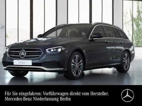 Mercedes-Benz E 220 d T AVANTG Fahrass