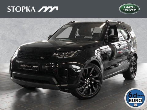 Land Rover Discovery 2.0 Si4 HSE 22 Leasing 599