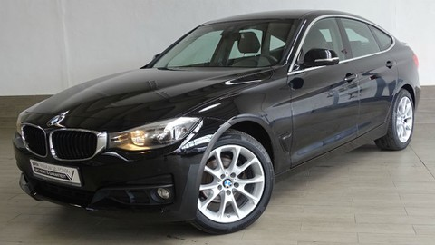 BMW 318 Gran Turismo GT Advantage 18