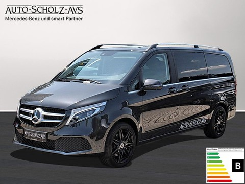 Mercedes 250 d AVANTGARDE EDI Fahrassist Sitzbelüft