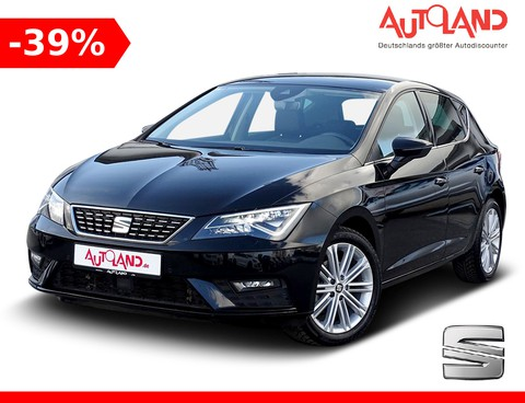 Seat Leon undefined