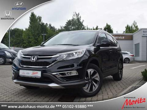 Honda CR-V 1.6 i-DTEC Lifestyle MITÜCKFAHRKAMERA & MEHR