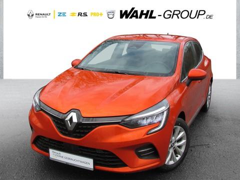 Renault Clio INTENS SCe 65 ( ° MULTI-SENSE)