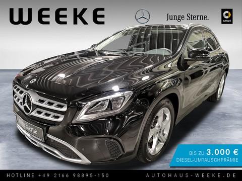 Mercedes-Benz GLA 200 Urban EASY-PACK-HE