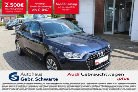Audi A1 Sportback 25 TFSI advanced VIR